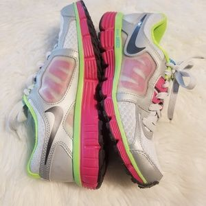💘 Nike Dual Fusion S12 Running Shoes